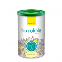 WOLFBERRY Rukola semínka na klíčení 200 g BIO