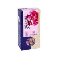 SONNENTOR Růže květ poupata sypaný čaj BIO 30 g