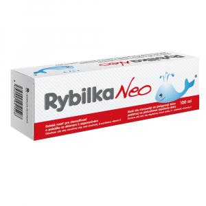 RYBILKA Neo dětská mast 100 ml