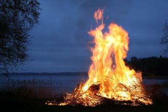 Rychlá pomoc při popáleninách