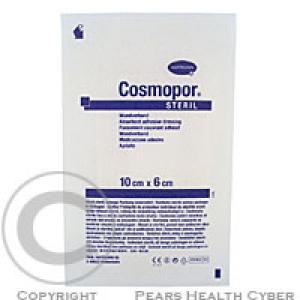 Rychloobvaz Cosmopor 10x6 cm/1 ks