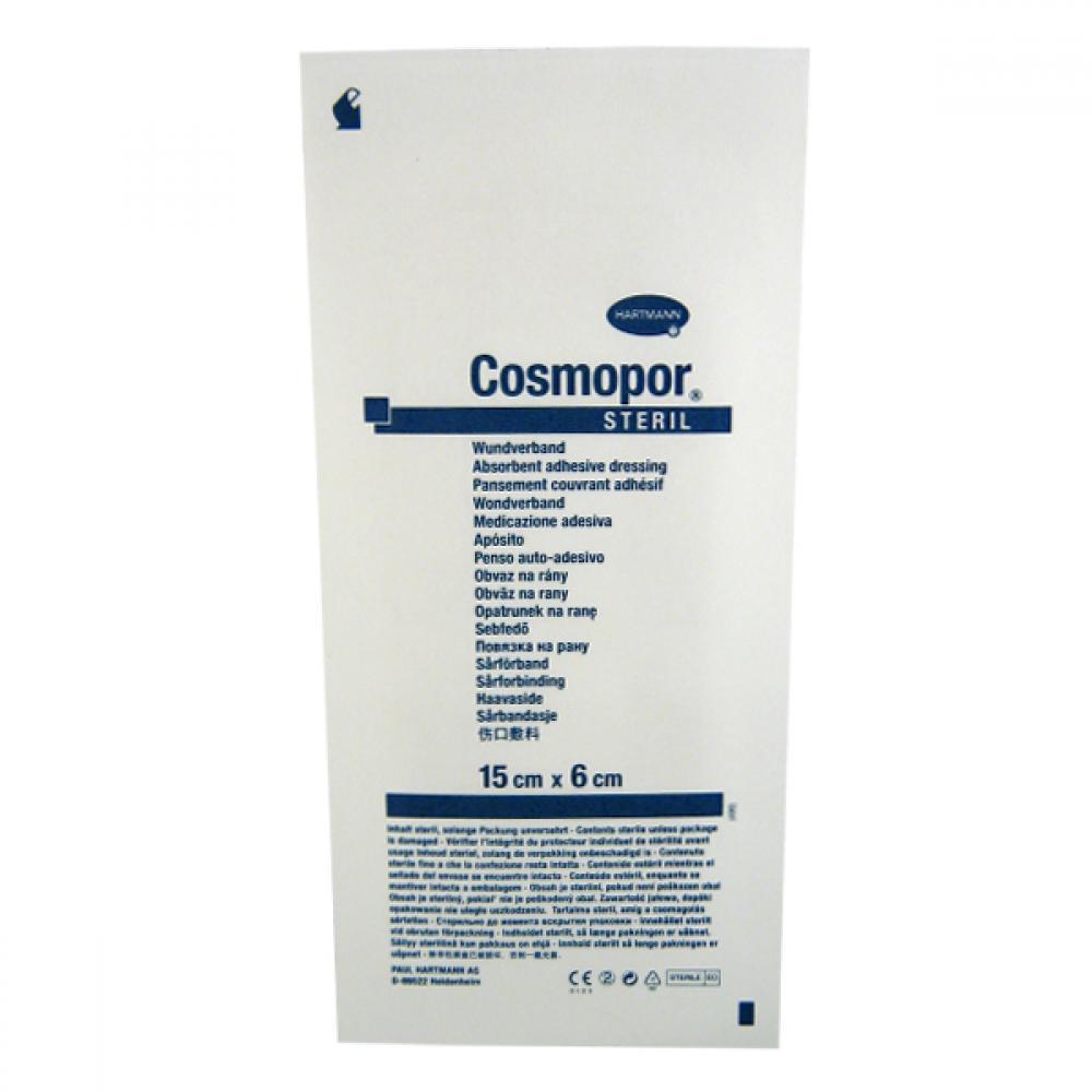 Rychloobvaz Cosmopor 15x6 cm 1 ks