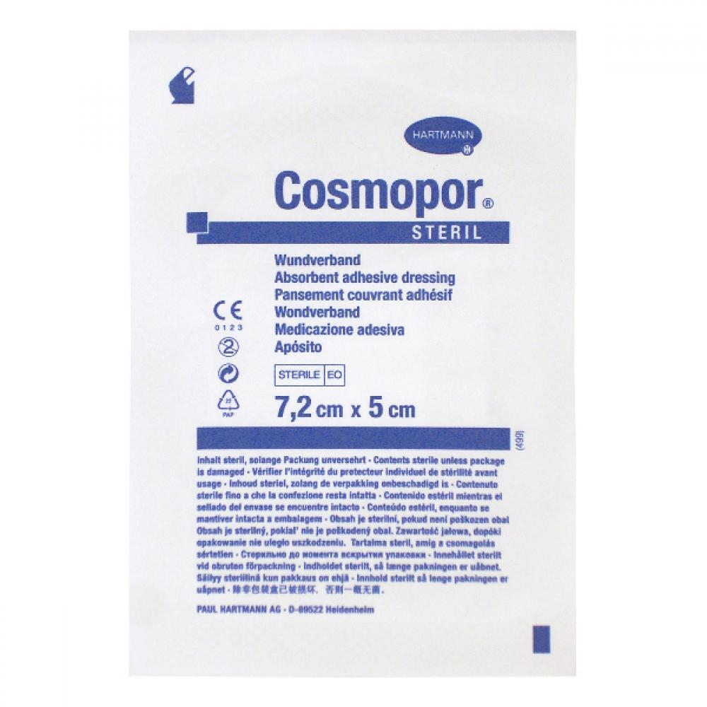 Rychloobvaz Cosmopor 7.2x5 cm/1 ks