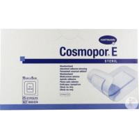 Rychloobvaz Cosmopor E 15x8 cm 25 ks