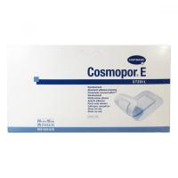 Rychloobvaz Cosmopor E sterilní 20x10 cm 25 ks