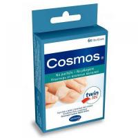 COSMOS Twin tec náplasti na puchýře na prstech 6 kusů