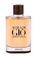 GIORGIO ARMANI Acqua di Gio parfémovaná voda Absolu 125 ml