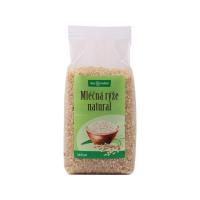 BIO NEBIO Rýže mléčná natural 500 g BIO