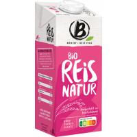BERIEF Rýžový nápoj Natur 1 l BIO