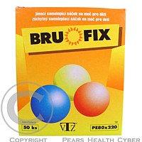 Bruofix Wesecofix Samolepící sáček ke sběru moči u malých dětí 80 x 220 PE 50 kusů