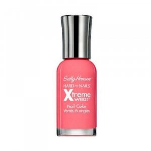 SALLY HANSEN Hard As Nails Xtreme Wear Nail Color 11,8 ml Zpevňující lak na nehty 90 Brick Wall