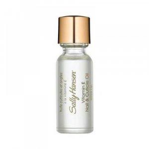 SALLY HANSEN Vitamin E Nail Cuticle Oil 13,3 ml Výživný olej