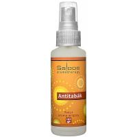 SALOOS Natur Aroma air sprej Antitabák 50 ml