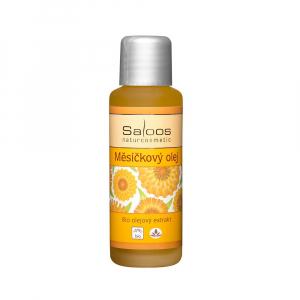 SALOOS Bio Měsíčkový olej 50 ml