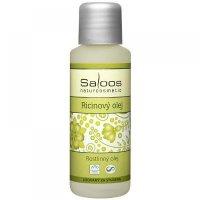 SALOOS Ricinový olej 50 ml