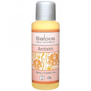 SALOOS Tělový a masážní olej Antistri 50 ml