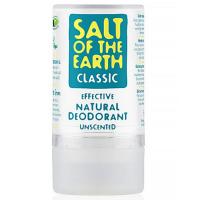 SALT OF THE EARTH Tuhý krystalový deodorant 90 g