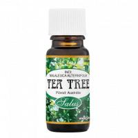 SALOOS Esenciální olej Tea tree 10 ml