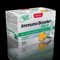 SALUTEM Immuno booster akut 10 ampulí