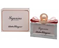 SALVATORE FERRAGAMO Signorina – Parfémovaná voda pro ženy 30 ml