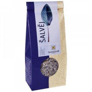 SONNENTOR Šalvěj bio sypaný čaj 50 g