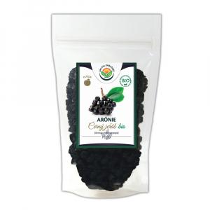 SALVIA PARADISE Arónie černý jeřáb BIO 500 g