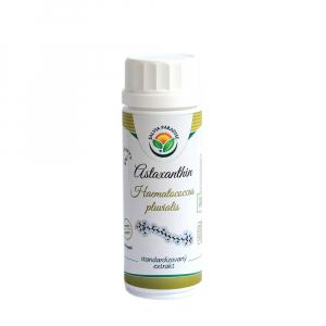 SALVIA PARADISE Astaxanthin standardizovaný extrakt 100 kapslí