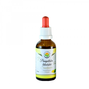 SALVIA PARADISE Pampeliška lékařská tinktura 50 ml