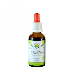 SALVIA PARADISE Pure Peru tinktura 50 ml