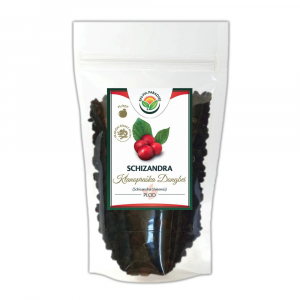 SALVIA PARADISE Schizandra klanopraška plod Dongbei 200 g