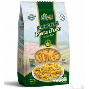 SAM MILLS Bezlepkové kukuřičné těstoviny Trubky 500 g