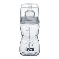 LOVI Samosterilizující láhev Super vent 250 ml