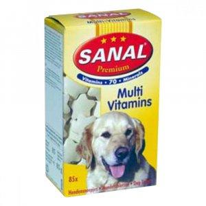 SANAL Premium 85 tablet pes a.u.v.