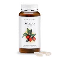 SANCT BERNHARD Acerola přírodní vitamin C 300 kapslí