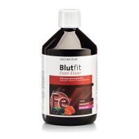 SANCT BERNHARD Blutfit Elixír se železem 500 ml