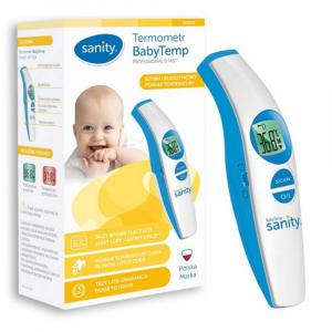 SANITY BabyTemp bezkontaktní teploměr