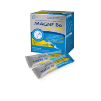 SANOFI Magne B6 Balance 20 sáčků