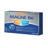 MAGNE B6 Stress Control 30 tablet