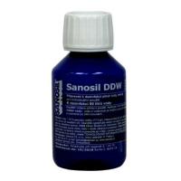 Sanosil DDW dezinfekce pitné vody 80 ml/80l vody
