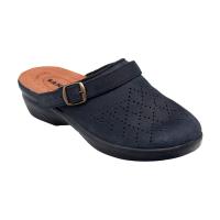 SANTÉ Dámská obuv černá 1 pár, Velikost obuvi: 36