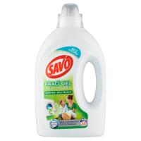 SAVO Bez chloru Universal Prací gel 20 praních dávek