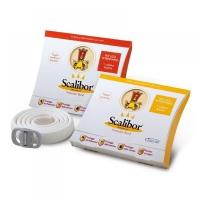 SCALIBOR Antiparazitní obojek pro malé a střední psy 48 cm