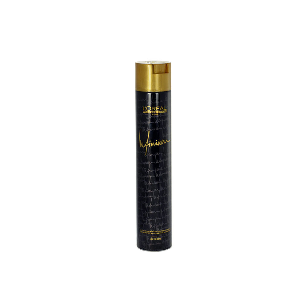 ĽORÉAL PROFESSIONNEL Infinium Extreme lak na vlasy 500 ml