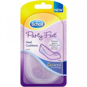 SCHOLL Party Feet GelActiv polštářky pod patu 1 pár