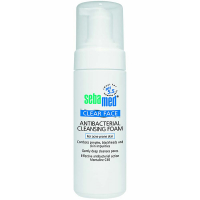 SEBAMED Antibakteriální čisticí pěna 150 ml
