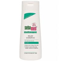 SEBAMED Zklidňující šampon s 5% Ureou 200 ml