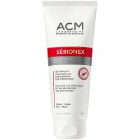 ACM Sébionex Čistící gel na problematickou pleť 200 ml