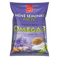 SEMIX Lněné semínko mleté s kešu oříšky a dýní 150 g