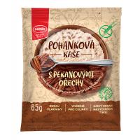 SEMIX Pohanková kaše S pekanovými ořechy bez lepku 65 g