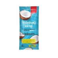 SEMIX Proteinový koktejl s kokosem 30 g